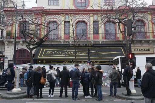 13 novembre 2015, la strage del Bataclan (di Francesco Giorgioni)