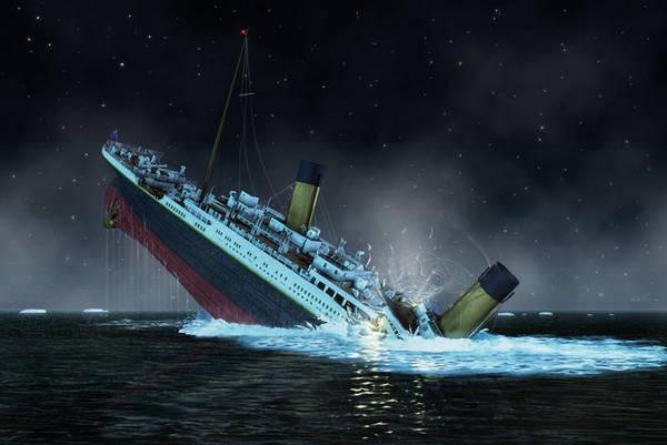 19 dicembre 1997: esce il film Titanic, parabola del paese (di Giampaolo Cassitta)