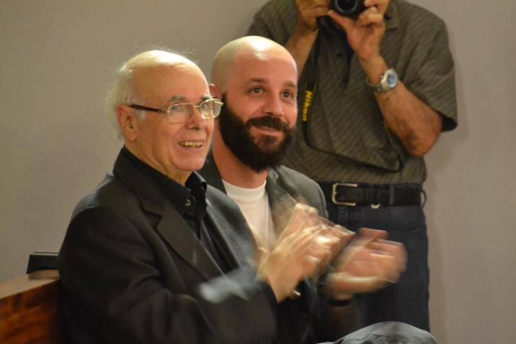 Don Sanna, il prete che amava la musica, la giustizia e la sua comunità. (di Alba Rosa Galleri)