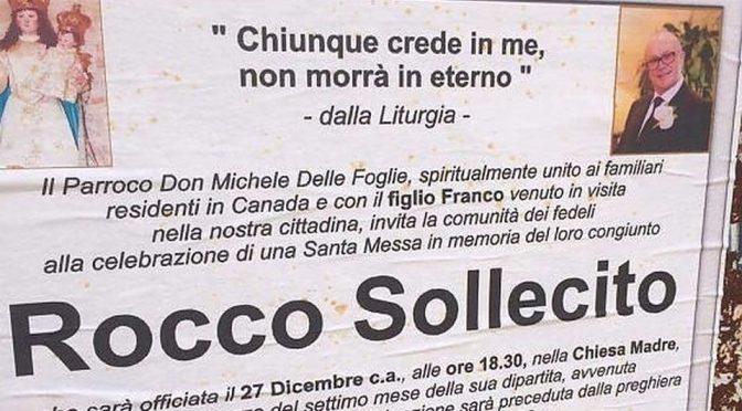 In poche parole: un mafioso è un mafioso (di Giampaolo Cassitta)