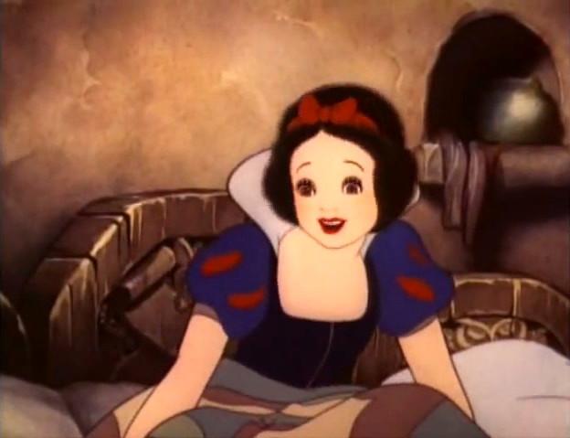21 dicembre 1937, nasce Biancaneve, quasi ottant'anni ma sempre una ragazzina. (di Alba Rosa Galleri)