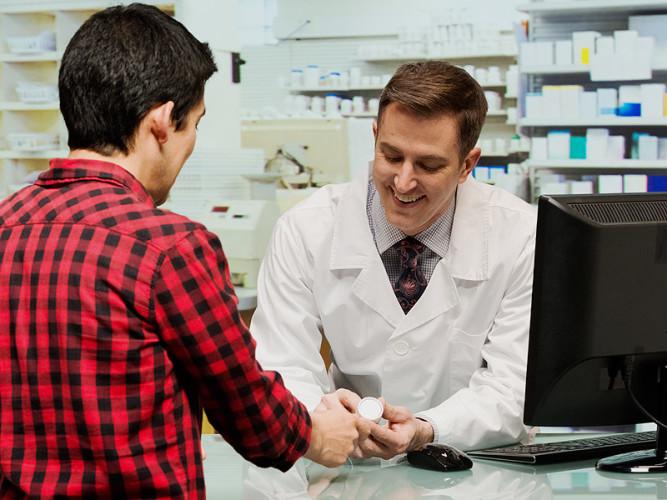 Farmacisti si nasce o si diventa.  Terza puntata. (di Alba Rosa Galleri)