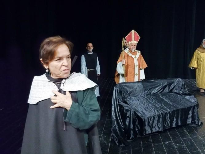 La Pisana di Cosimo Filigheddu a Porto Torres  (Alba Rosa Galleri)