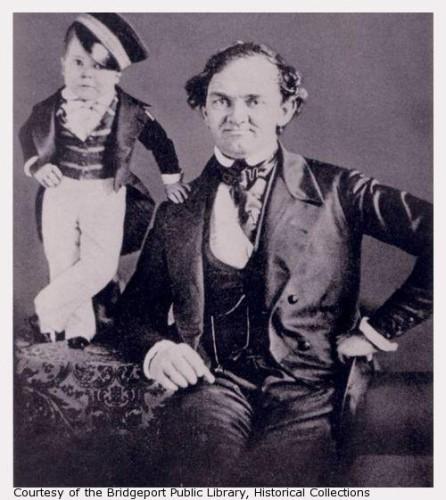 5/7/1810. Nasce Barnum, il re del circo (di Nardo Marino)
