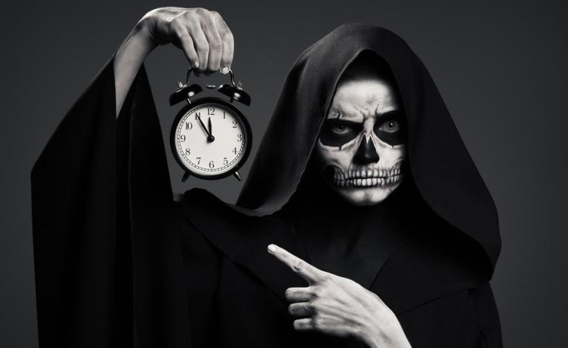Aspettando la morte (di Romina Fiore)