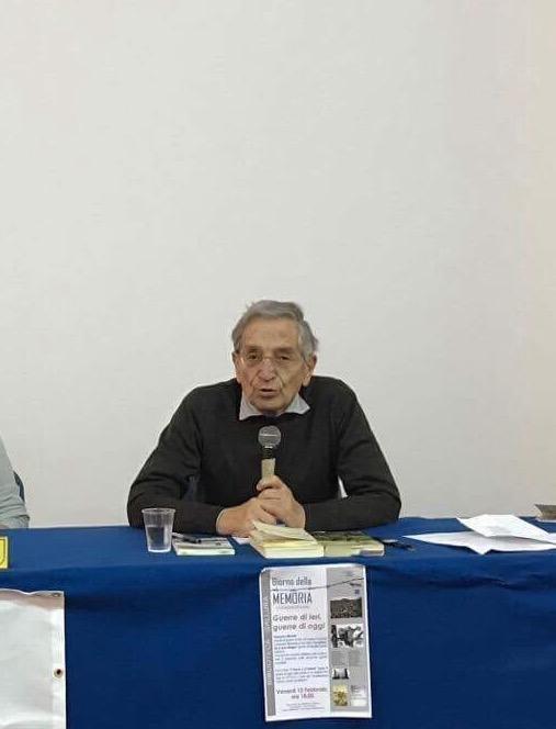 Il Personaggio del giorno: Giacomo Mameli (di Francesco Giorgioni)