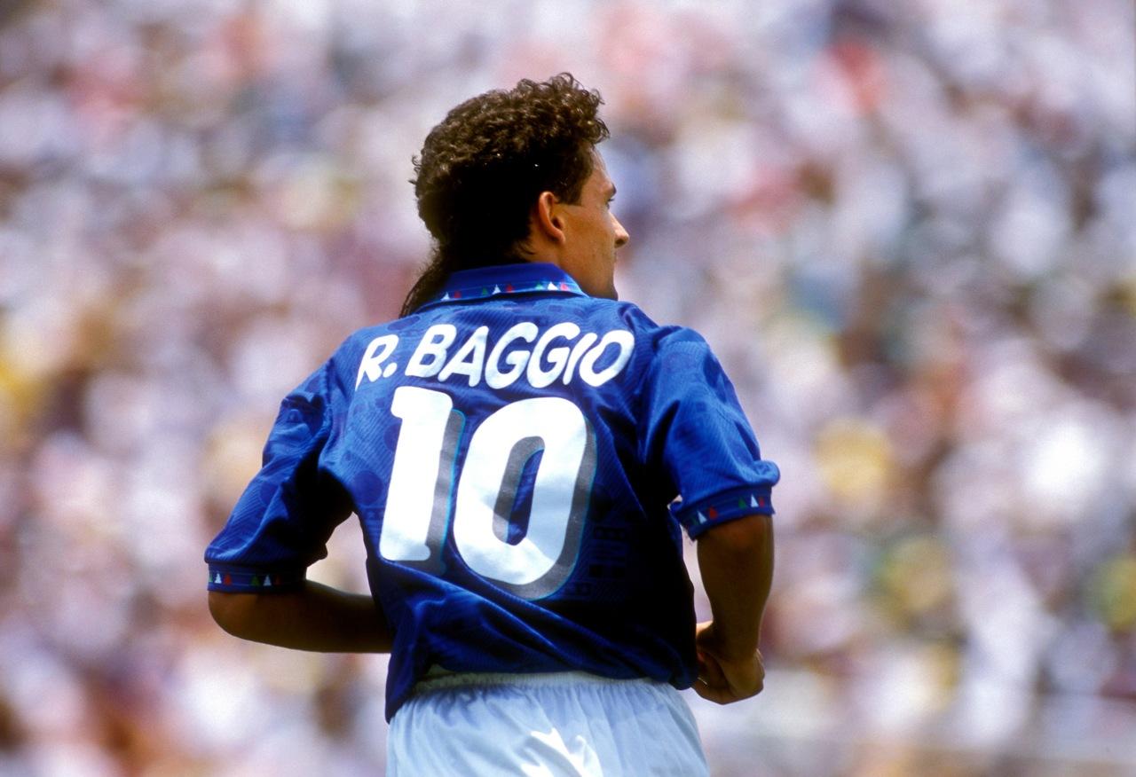 18 febbraio 1967, nasce Roberto Baggio (di Francesco Giorgioni)