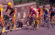 14 Febbraio del 2004, l'ultima salita di Marco Pantani. (di Fiorenzo Caterini)