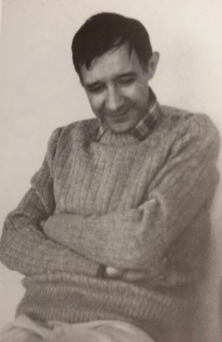 27 marzo 1969, muore Antonio Pigliaru. E la sera andavamo a Ichnusa (di Cosimo Filigheddu)