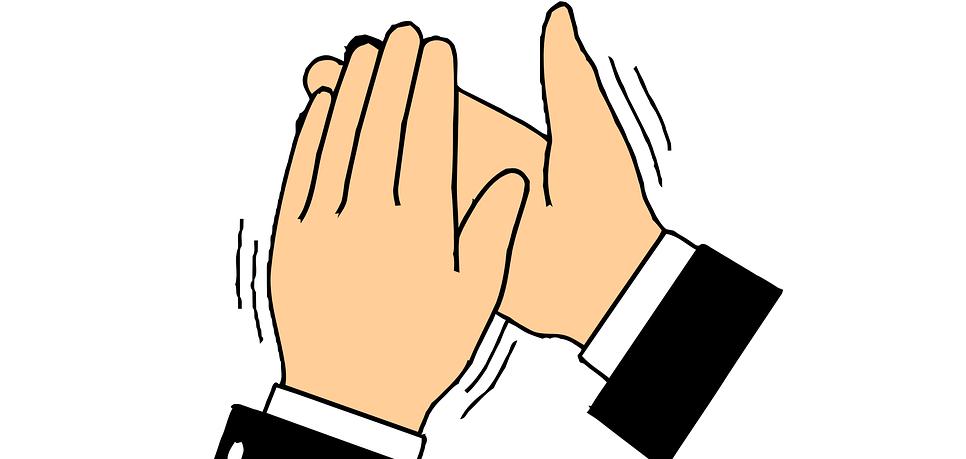 Personaggio del giorno: gli applausi al Bacaredda (di Francesco Giorgioni)