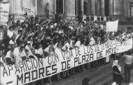 30 aprile 1977, le Madri di Plaza de Mayo (di Francesco Giorgioni)