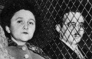 5 aprile 1951, i coniugi Rosenberg condannati a morte per spionaggio (di Francesco Giorgioni)