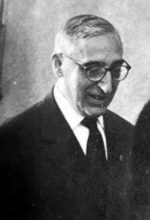 8 aprile 1976, muore Giuseppe Brotzu (Di Francesco Giorgioni)