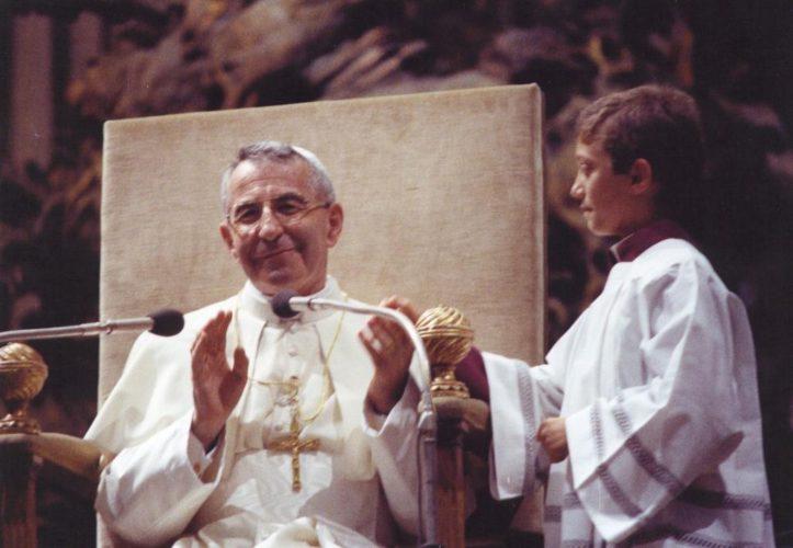 29 settembre 1978: muore Papa Luciani (di Romina Fiore)