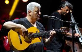 E' morto Rino Zurzolo: con Pino Daniele l'anima di un'altra Napoli (di Giampaolo Cassitta)