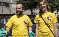 Il personaggio del giorno: la maglietta gialla. Chi è l'assassino? (di Giampaolo Cassitta)