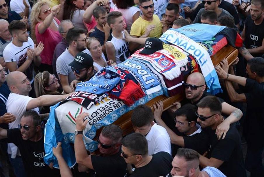 3 maggio 2014: Morire per una partita di calcio (di Giampaolo Cassitta)