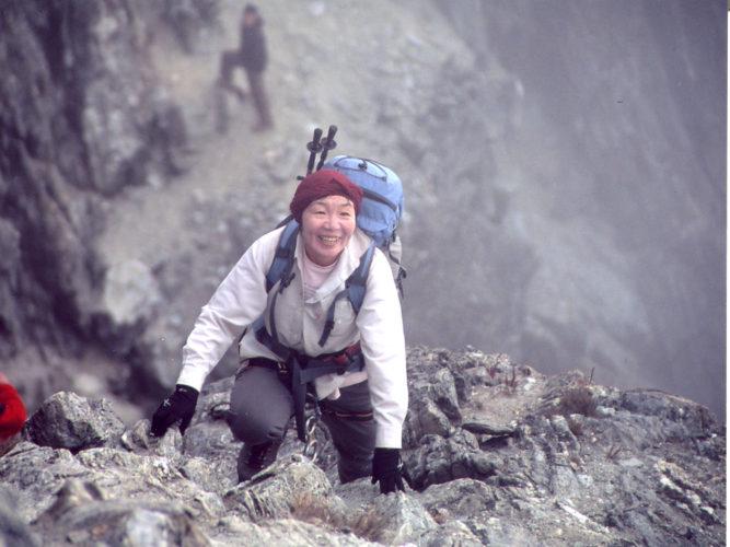 16 Maggio 1975: l'Everest è femmina (di Luca Ronchi)