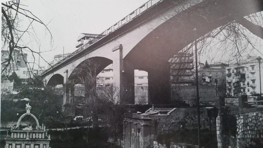 Salvate il Ponte dei Suicidi (di Cosimo Filigheddu)