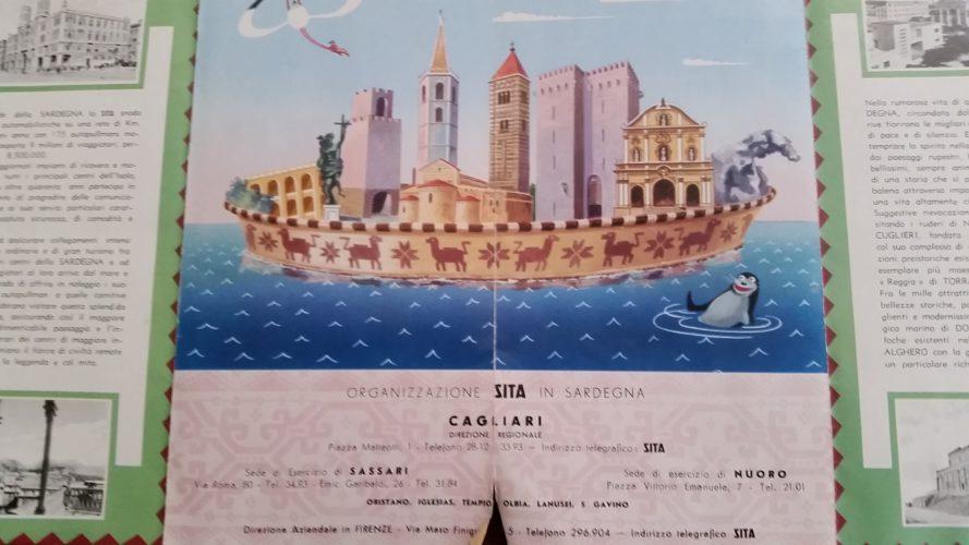 Ridateci la Sita (di Cosimo Filigheddu)