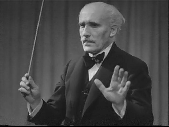 14 Maggio del 1931, lo schiaffo fascista a Toscanini. (di Fiorenzo Caterini)