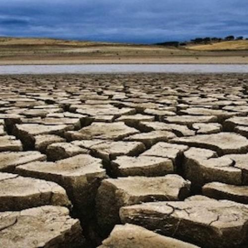 Il Personaggio del giorno: la siccità. (di Fiorenzo Caterini)