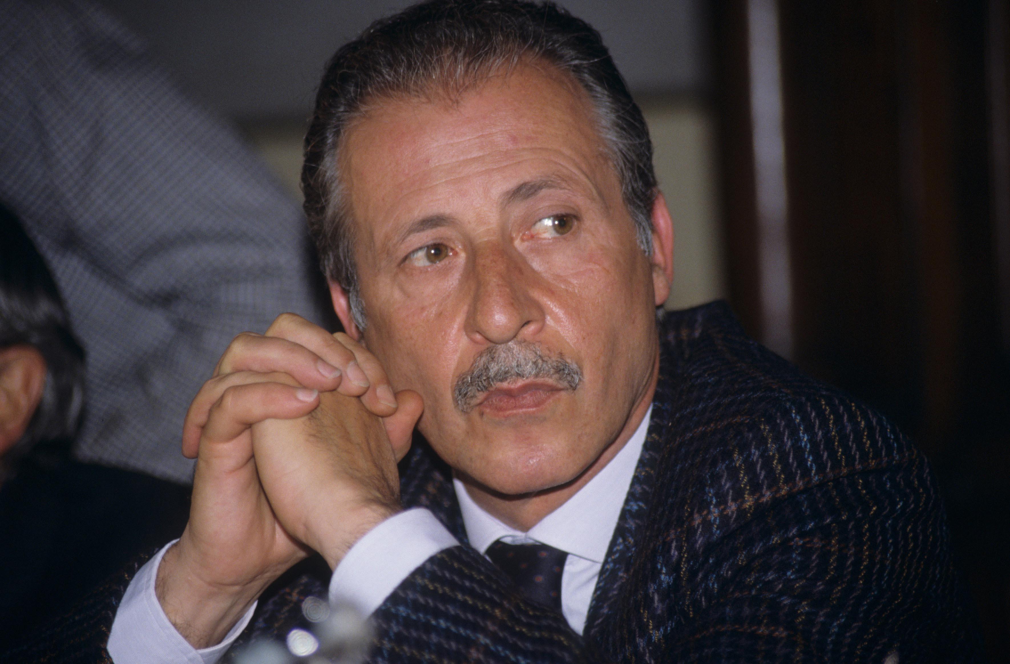 19 luglio 1992: la mafia uccide Paolo Borsellino e la sua scorta (di Giampaolo Cassitta)