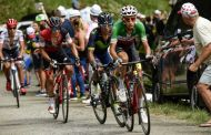 Cronache dal Tour: le montagne di Fabio Aru (di Giampaolo Cassitta)