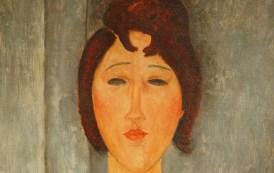 24 Luglio 1984: Modigliani!
