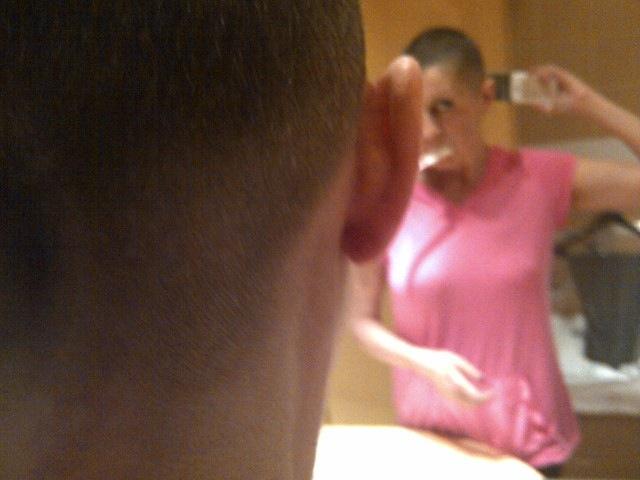 Vita da Skinhead (di Paola Mussinano)