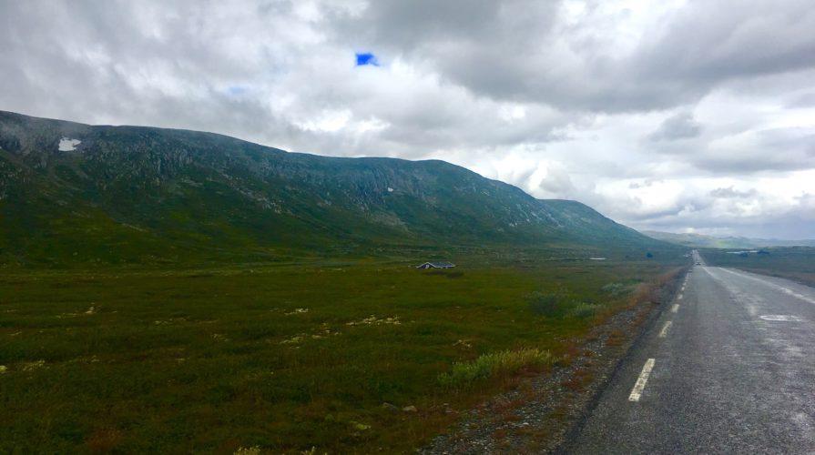 Norvegia futuro presente - 1