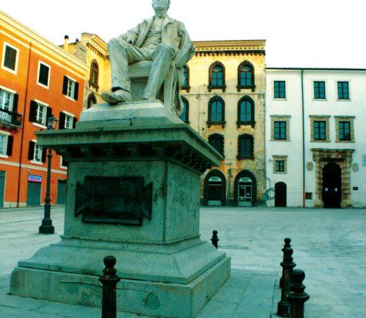 Personaggi del giorno: razzisti a Sassari (di Cosimo Filigheddu)