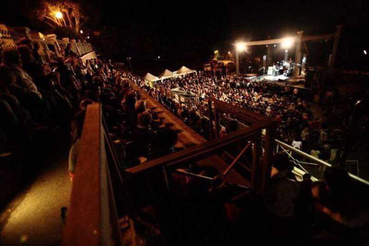 Considerazioni al margine del Summer Blues Festival di Aglientu. di Fiorenzo Caterini