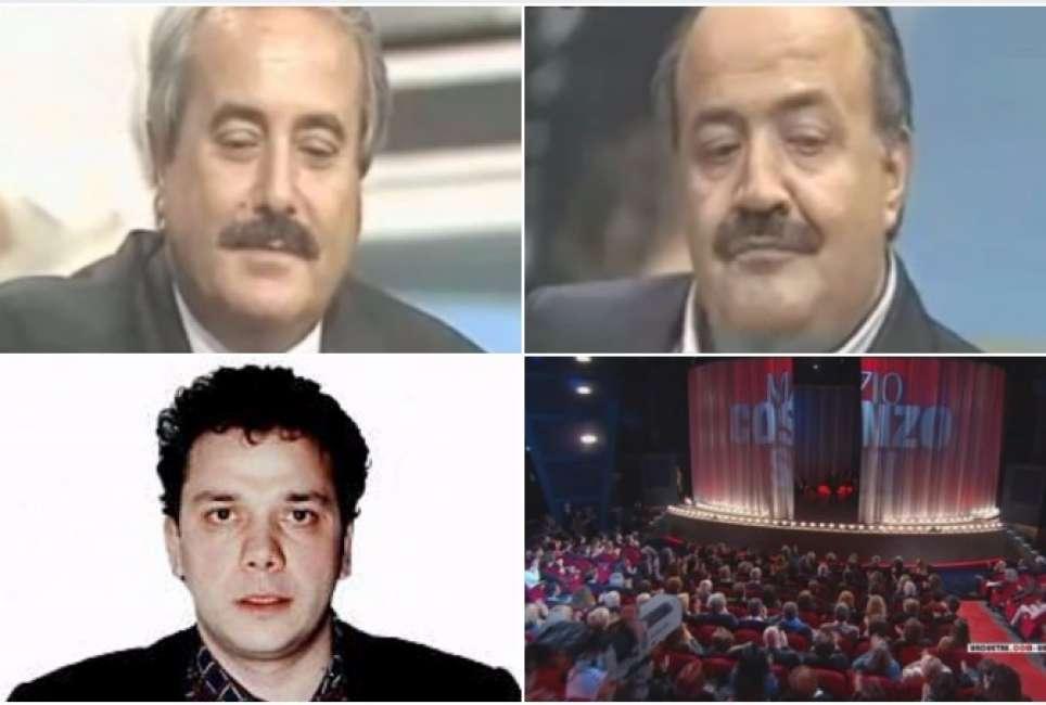 28 settembre 1991: a Rai3 e Canale5 una no-stop contro la mafia. (di Giampaolo Cassitta)