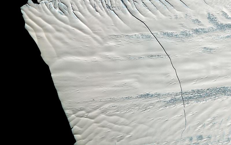 PDG: il ghiacciaio dell'Apocalisse (di Luca Ronchi)