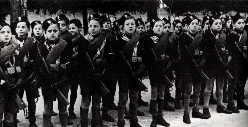 18 dicembre 1922. La tragica e sanguinosa strage fascista di Torino. (Fiorenzo Caterini).