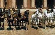 Ben Hur e il presepio fottuto (di Cosimo Filigheddu)