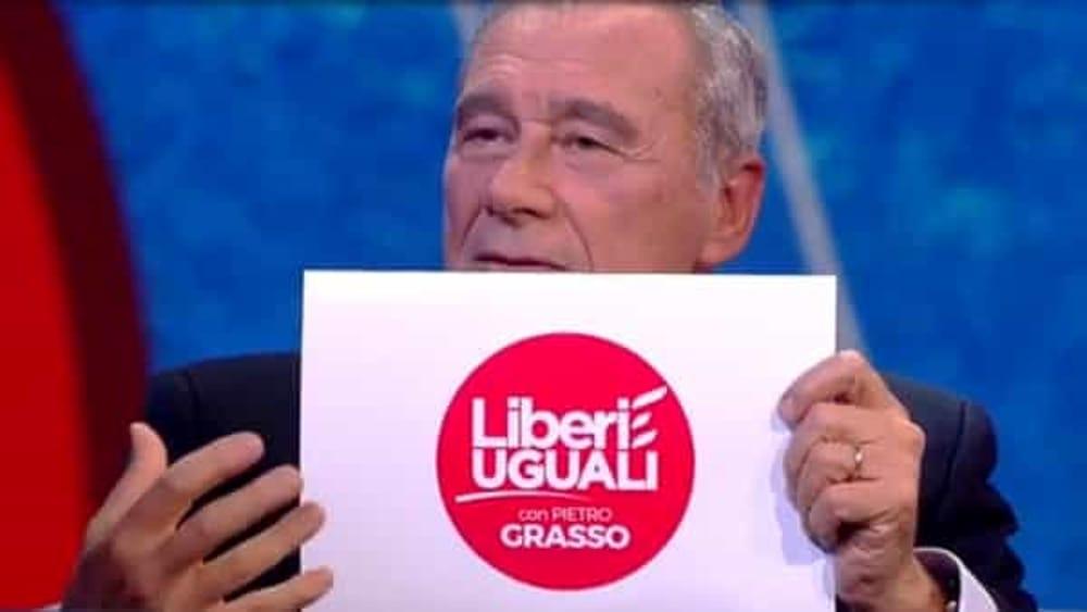 Quando c'era Leu (di Francesco Giorgioni)