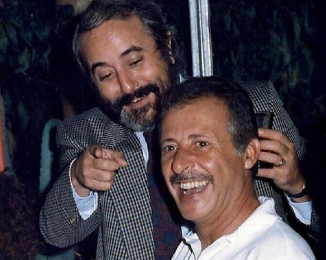 19 gennaio 1988: il giorno in cui Giovanni Falcone restò solo (di Giampaolo Cassitta)