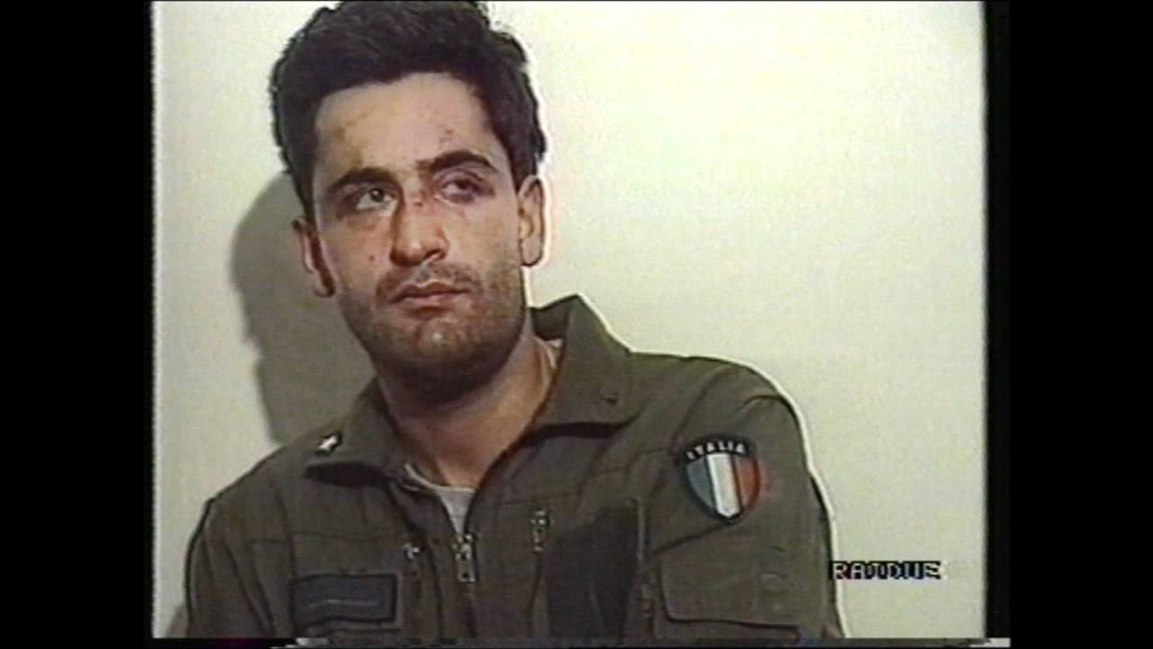 17 gennaio 1991: Bellini, Cocciolone, Schwarzkopf, Bush, Andreotti, Ingrao (di Francesco Giorgioni)