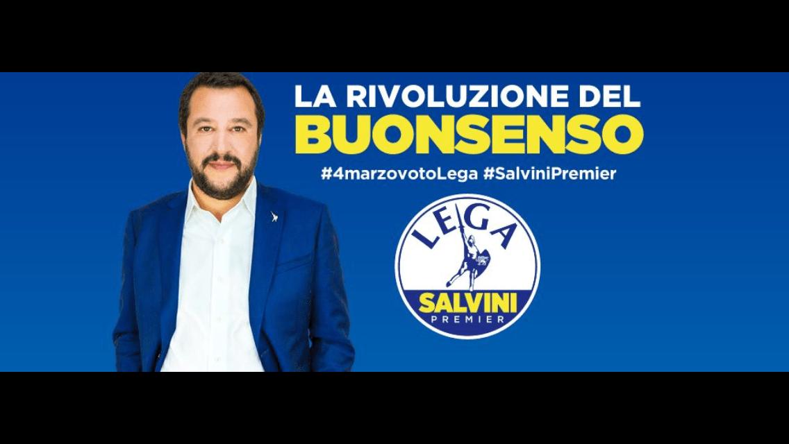 L'omicidio secondo Salvini (di Francesco Giorgioni)