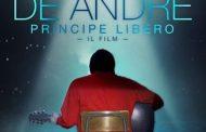 Nella fiction su De Andrè mancava qualcosa: la passione.  (di Giampaolo Cassitta)