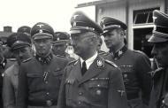 Himmler il nazi-burocrate (di Paola Mussinano)