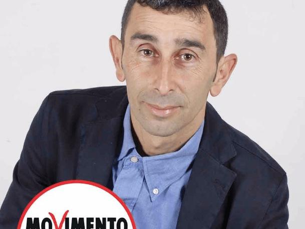 PdG. il deputato Luciano Cadeddu (di Romina Fiore)