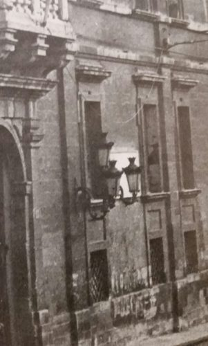 Marzo '62. La bomba sotto casa (di Cosimo Filigheddu)
