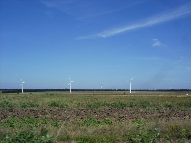 Quando l'eolico non ha senso. (di Fiorenzo Caterini)