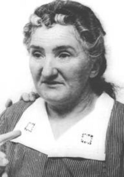 14 aprile1894 nasce Leonarda Cianciulli (di Paola Mussinano)