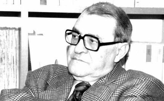 Addio Professor Manlio Brigaglia. (di Giampaolo Cassitta)