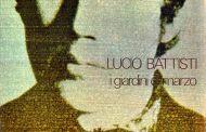 31 maggio 1972: i giardini di marzo raccontano il coraggio di vivere (di Giampaolo Cassitta)