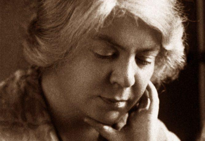 Grazia Deledda, madre di tutti i fantarcheologi. (di Fiorenzo Caterini)